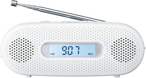 パナソニック(Panasonic) 手回し充電対応ラジオ RF-TJ20