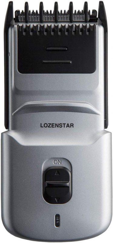 ロゼンスター(LOZENSTAR) 充電式セルフバリカン RE-950