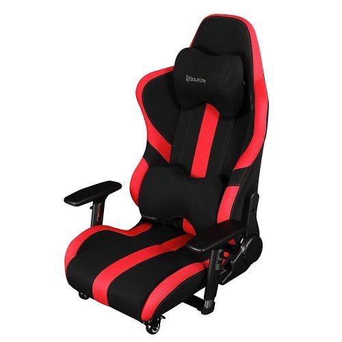 バウヒュッテ(Bauhutte) ゲーミング座椅子 プロシリーズ LOC-950RR