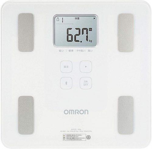 オムロン(OMRON) 体重体組成計 HBF-230T