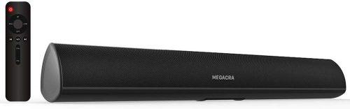 メガクラ(MEGACRA) サウンドバー S6520Pro