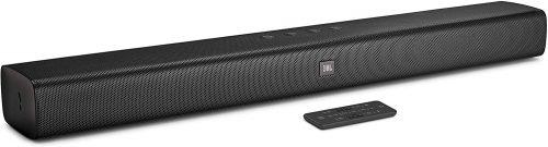 ジェイビーエル(JBL) Bluetooth付きチャンネルサウンドバー JBL Bar Studio