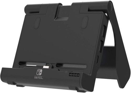 ホリ(HORI) テーブルモード専用 ポータブルUSBハブスタンド for Nintendo Switch NSW-078