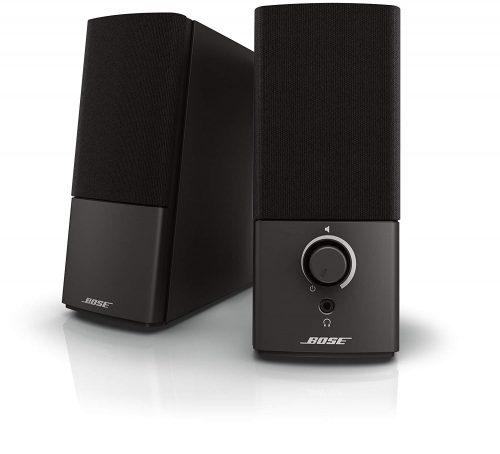 ボーズ(Bose) Companion 2 Series III multimedia speaker system