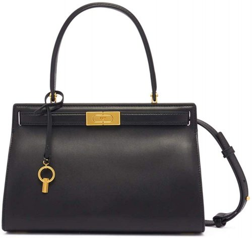 トリーバーチ(TORY BURCH) LEE RADZIWILL SMALL SATCHEL