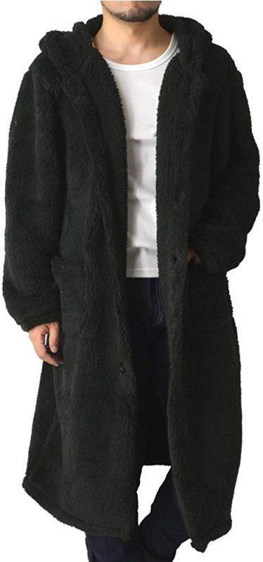 リミテッドセレクト(LIMITED SELECT) ボアフリース 着る毛布