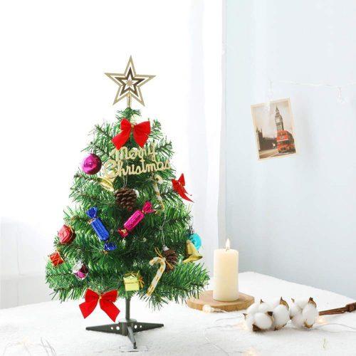 木漏れ屋 クリスマスツリー 50cm