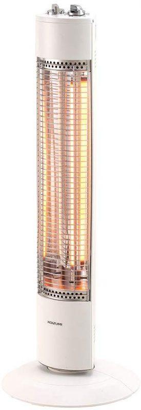 コイズミ(KOIZUMI) 遠赤電気ストーブ KKS-0997