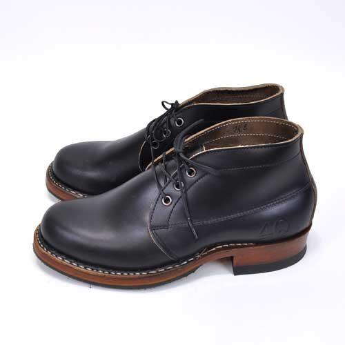 ホワイツ(White's Boots) 4Q チャッカブーツ