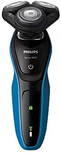 フィリップス(Philips) Shaver series 5000 ウェット&ドライ電気シェーバー S5060/05