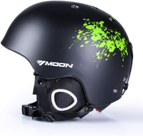 ムーン(MOON) スノーボード用ヘルメット