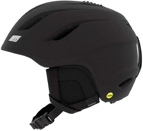 ジロ(GIRO) スノーボード用ヘルメット ナイン ミップス アジアンフィット
