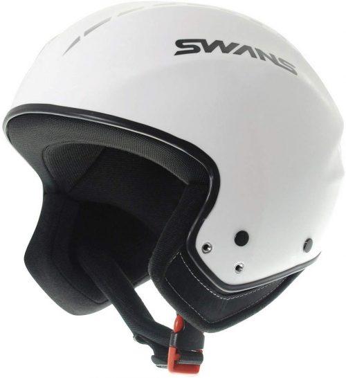 スワンズ(SWANS) スノーボード用ヘルメット レーシングモデル HSR-80FISL