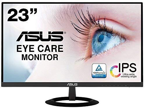 エイスース(ASUS) フレームレス モニター VZ239HR