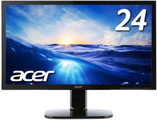 エイサー(Acer) スタンダードモニター KA240Hbmidx