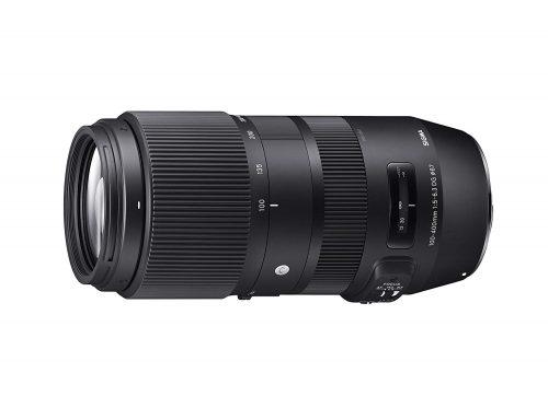 シグマ(SIGMA) 100-400mm F5-6.3 DG OS HSM | Contemporary