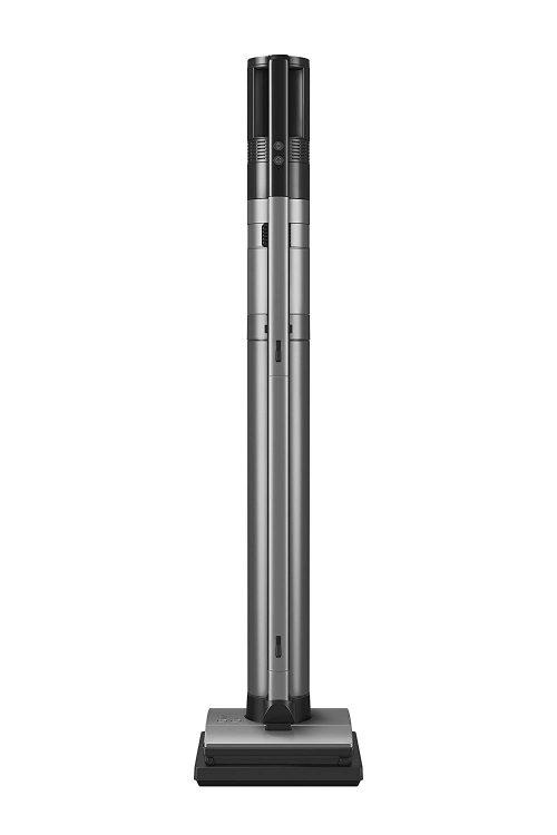 三菱電機(Mitsubishi Electric) コードレススティッククリーナー HC-VXG20P-S iNSTICK