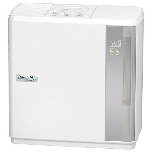 ダイニチ(DAINICHI) ハイブリッド式加湿器 HD-3019