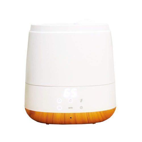 マクスゼン(maxzen) ハイブリッド式加湿器 KSH-MX601