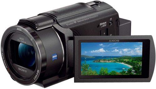 ソニー(SONY) Handycam FDR-AX45
