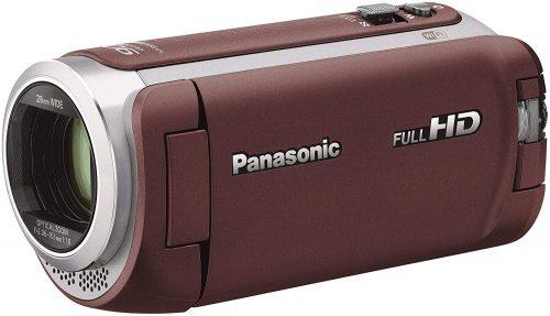 パナソニック(Panasonic) HC-W590M