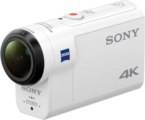 ソニー(SONY) ActionCam FDR-X3000