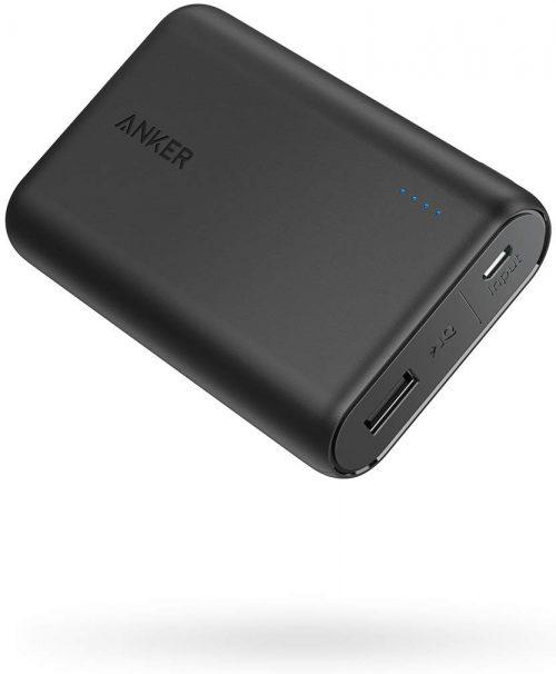 アンカー(ANKER) モバイルバッテリー PowerCore 10000mAh