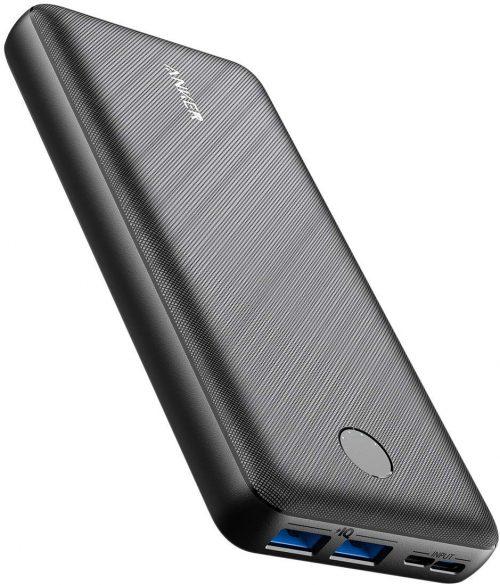 アンカー(ANKER) モバイルバッテリー PowerCore Essential 20000mAh