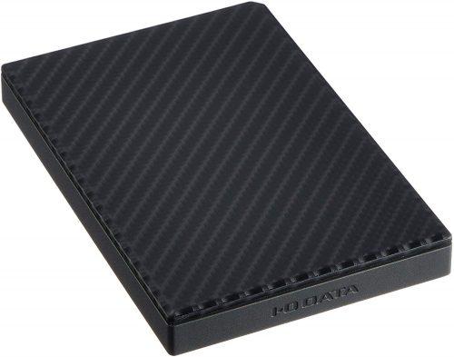 アイ・オー・データ(I-O DATA) 外付けHDD 1TB HDPT-UT1K