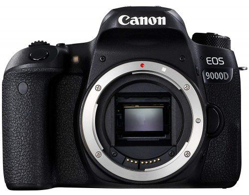 キヤノン(Canon) EOS 9000D