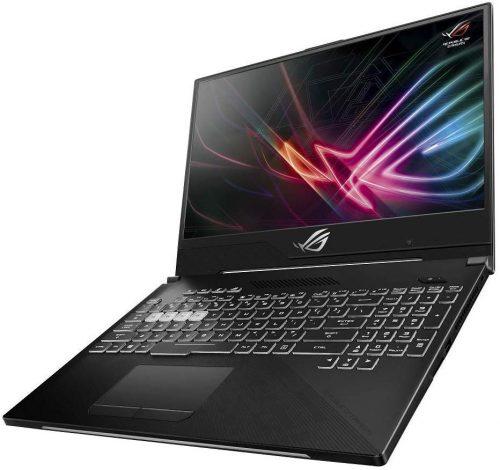 エイスース(ASUS) ゲーミングノートパソコン ROG STRIX GL504GM-HERO