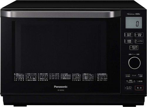 パナソニック(Panasonic) 電子オーブンレンジ NE-MS266