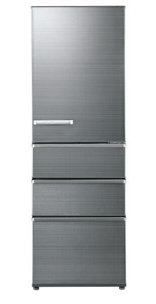 アクア(AQUA) 冷蔵庫 AQR-SV38J