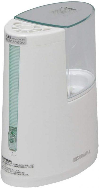 アイリスオーヤマ(IRIS OHYAMA) 加熱式加湿器 SHM-100U