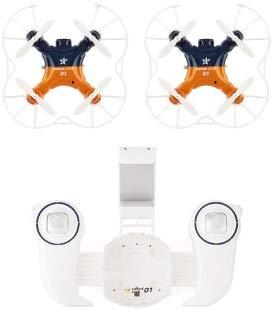 ドローンスター(DRONE STAR)DRONE STAR プログラミング DS01-DSS