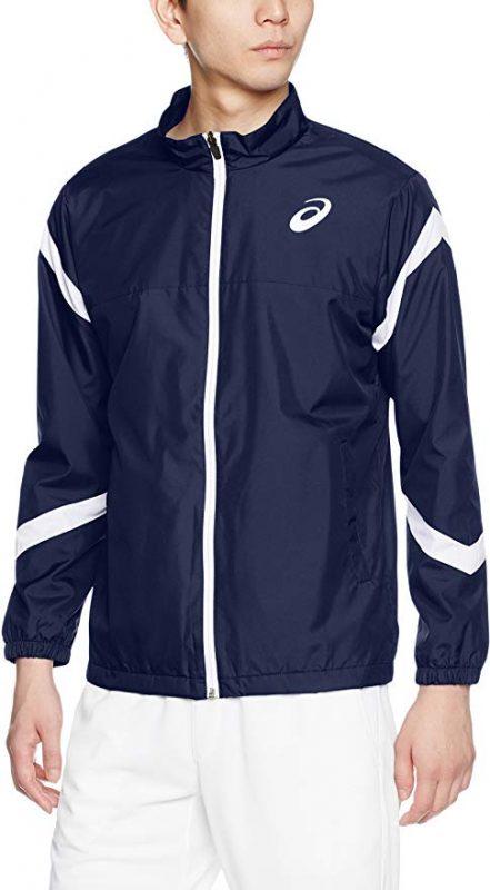 アシックス(Asics) ウインドジャケット