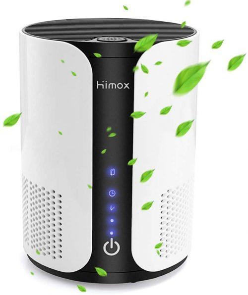 HIMOX 空気清浄機