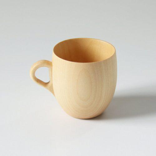 高橋工芸 Cara マグカップ
