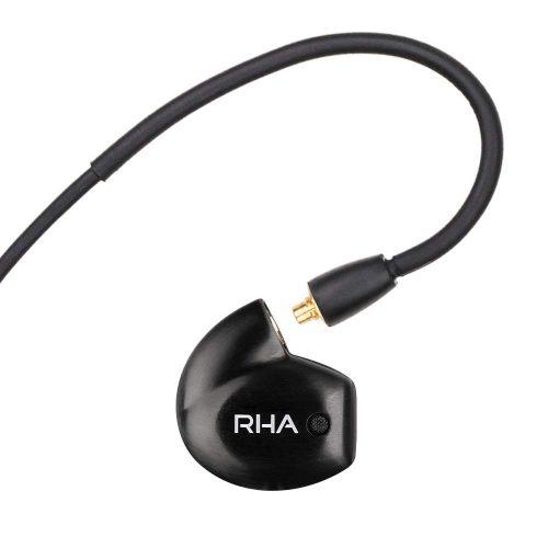 アールエイチエー(RHA) T20 Wireless