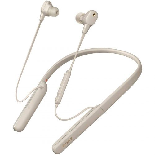 ソニー(SONY) ワイヤレスノイズキャンセリングステレオヘッドセット WI-1000XM2