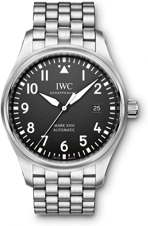 IWC パイロット・ウォッチ・マーク XVIII IW327015
