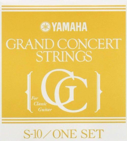 ヤマハ(YAMAHA) グランドコンサート クラシックギター弦 S10
