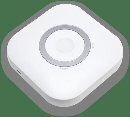 NEXT mobile ホームルーター HT100LN