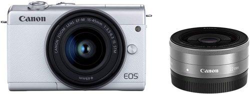 キヤノン(Canon) EOS M200