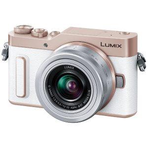 パナソニック(Panasonic) LUMIX GF10