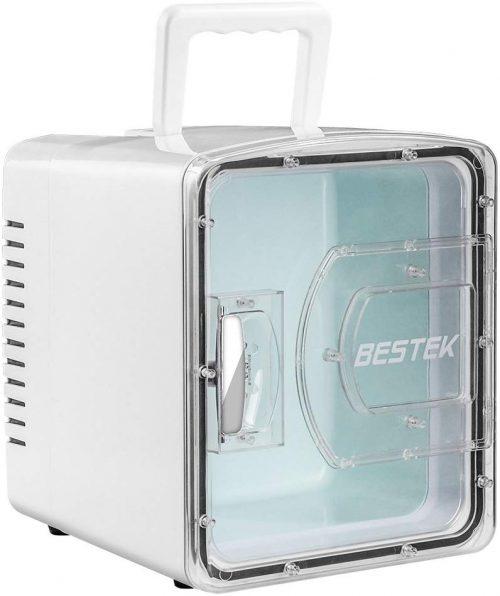 ベステック(BESTEK) 冷温庫 8L BTCR08
