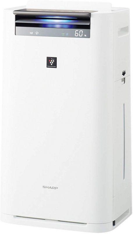 シャープ(SHARP) 加湿空気清浄機 KI-LX75