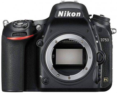 ニコン(Nikon) D750
