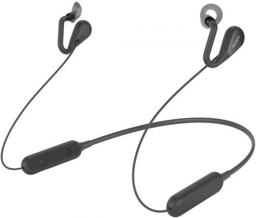 ソニー(SONY) オープンイヤーワイヤレスステレオヘッドセット SBH82D