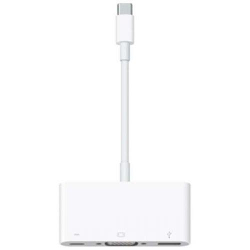 アップル(Apple) USB-C VGA Multiport アダプタ MJ1L2AM/A